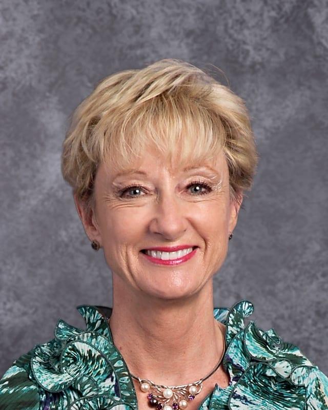 Dr. Carroll Kelly Morrison : Principal