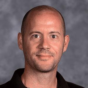 Ian McAra : Director of Advancement