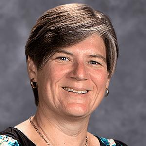 Julie Frosch : Principal