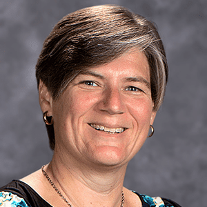 Julie Frosch : Assistant Principal