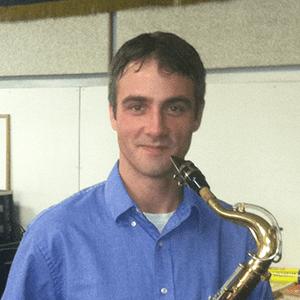 Matt Poland : Band Director