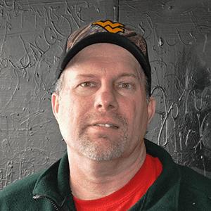 Tommy Wilson : Maintenance