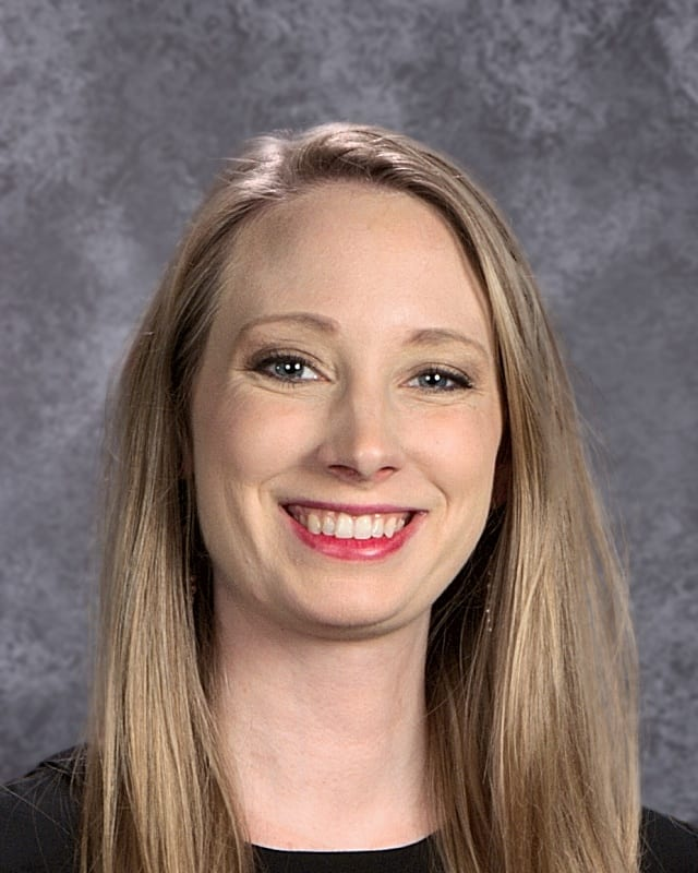 Kelly Light '06 : Assistant Principal