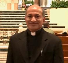 Fr. Joe Konikattil : Designated Pastor