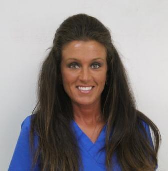 Elizabeth Wright '01 : School Nurse/Health